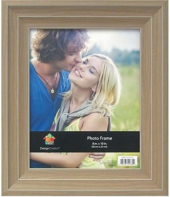 Cozumel 8 x 10 Graywash Frame