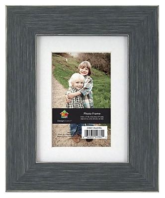 Wyeth 5 x 7 To 3.5 x 5 Frame Gray
