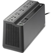 APC Back-UPS 650VA Battery Backup, 7 Outlet with USB Charging Port (BN650M1)
