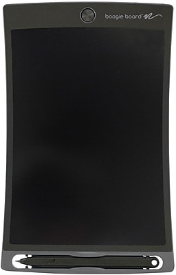 Boogie Board Jot Memo Pad, 8.5 Screen, Gray