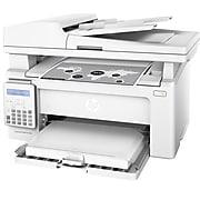 HP LaserJet Pro M130fn Monochrome Laser All-in-One Printer Refurbished (G3Q59AR#BGJ)