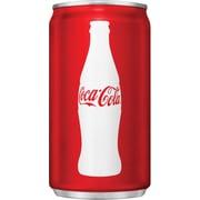 Coca-Cola Coke Mini Cans, 7.5 Oz., 24/Case (00049000061017)