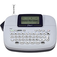 Brother P-touch Handy Label Maker (PTM95) Deals