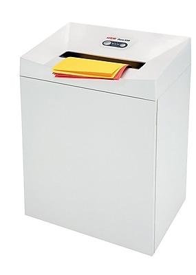 HSM® Pure 530c 18 Sheet Cross-Cut Shredder