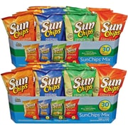 Frito Lay® Sunchips® Variety Pack, 1.5 oz. Bags, 60 Bags/Box (FRI46572)