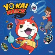 2017 Yo Kai Watch Square 12x12