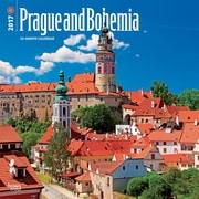 2017 Prague and Bohemia Square 12x12