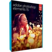 Adobe Photoshop Elements 15 [Boxed]