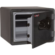 Safe with .85 cu ft capacity (KY0913-1GRFL)