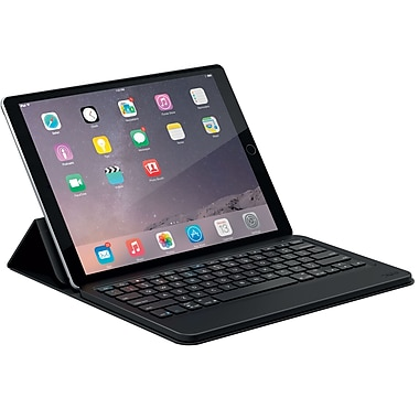 ZAGG Messenger 12 Inch Universal Keyboard-Non Backlit-Black KB