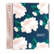 Erin Condren 12 Month Hourly LifePlanner™, Blossom-Iris (2423292)