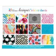 Erin Condren Designer Sticker Sheets, 24 sheets (2427062)
