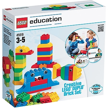 Lego Duplo Brick, 160/Set (LR3541)