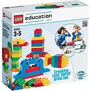 Lego Duplo® Brick, 160/Set (LR3541)