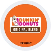 Dunkin' Donuts® Original Coffee, Keurig® K-Cup® Pods, Medium Roast, 44/Box (006933)