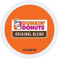 Dunkin' Donuts Keurig K-Cup Pods 44 Pack