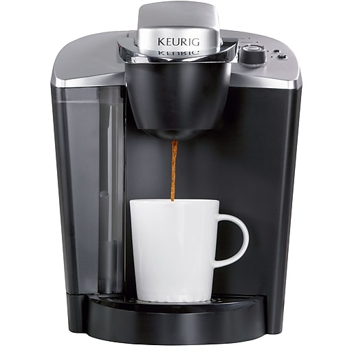 Keurig Officepro K145 Single Cup Commercial Coffee Brewer Black