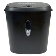Staples 8-Sheet Micro-Cut Shredder (SPL-NMC8A)