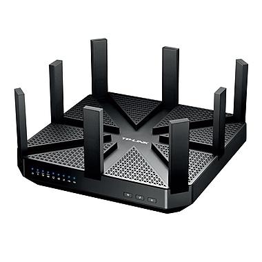 TP-LINK – Routeur Gigabit Wi-Fi multi-bande Talon AD7200