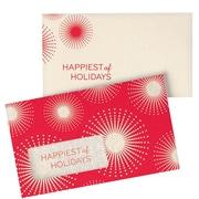 "Gartner Studios, Bursts Gift Tags, 2"" x 3.5"", 6 Pack (10075)"