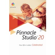 Pinnacle Studio 20 (1 User) [Download]