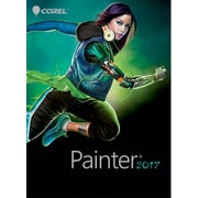 Corel Painter 2017 Upgrade for Windows/Mac (1 User) [Download]