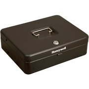 Honeywell Tiered Canitdoor Lever Cash Box
