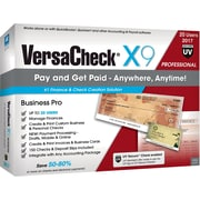 VersaCheck® X9 Professional 2017 (20 User) [Boxed]
