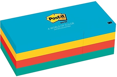 Post-it® Notes, 1 1/2