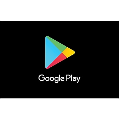 Google Play Gift Code $15 (Email Delivery)