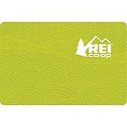REI Gift Card $50