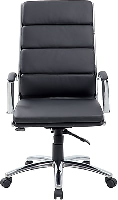 BOSS Executive Chair. Rollover Image To Zoom In.  Https://www.staples 3p.com/s7/is/