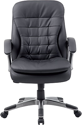 BOSS Executive Pillow Top Chair