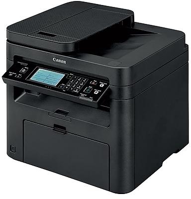 Canon imageCLASS MF236n Multifunction Mono Laser Printer (1418C036)