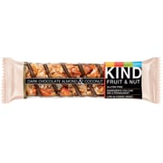 Kind Dark Chocolate Almond & Coconut Bar, 1.4 Oz., 12/Ct