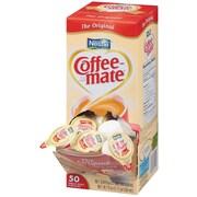 Nestlé® Coffee-mate® Liquid Coffee Creamer Singles, Original, 50/Box