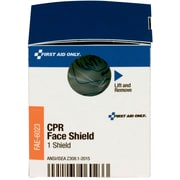 First Aid Only® CPR Mask/Breathing Barrier Refill Box (FAE-6023)