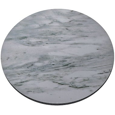 Staples Fashion Mouse Pad, Marble