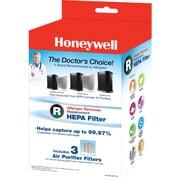 Honeywell True HEPA Replacement Filter R, 3 Pack