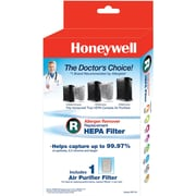 Honeywell True HEPA Replacement Filter R, 1 Pack