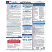 ComplyRight Federal Applicant Area Poster, Spanish