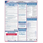 ComplyRight Federal Applicant Area Poster, English