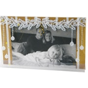 "Gartner Studios, Ornament Photocard, 5"" x 7"" , 12 Pack (42801)"