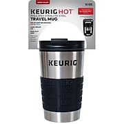 Keurig Stainless Steel Travel Mug 12 oz (2445803)