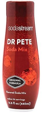 Sodastream Dr. Pete Sparkling Drink Mix, 440ml