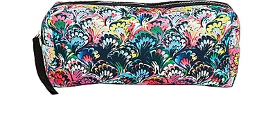 Cynthia Rowley, Large Accessories Pouch, Marble (50535)