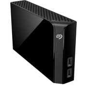 Seagate Backup Plus 8 TB USB 3.0 Hub Desktop Hard Drive, Black (STEL8000100)