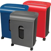 Sentinel Microcut Shredders, Assorted Colors