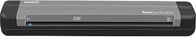 Ambir TravelScan Pro PS600ix Portable Scanner