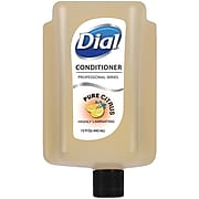 Dial® Eco-Smart® Conditioner Refill Cartridge, Pure Citrus, 15 Oz., 6/Ct